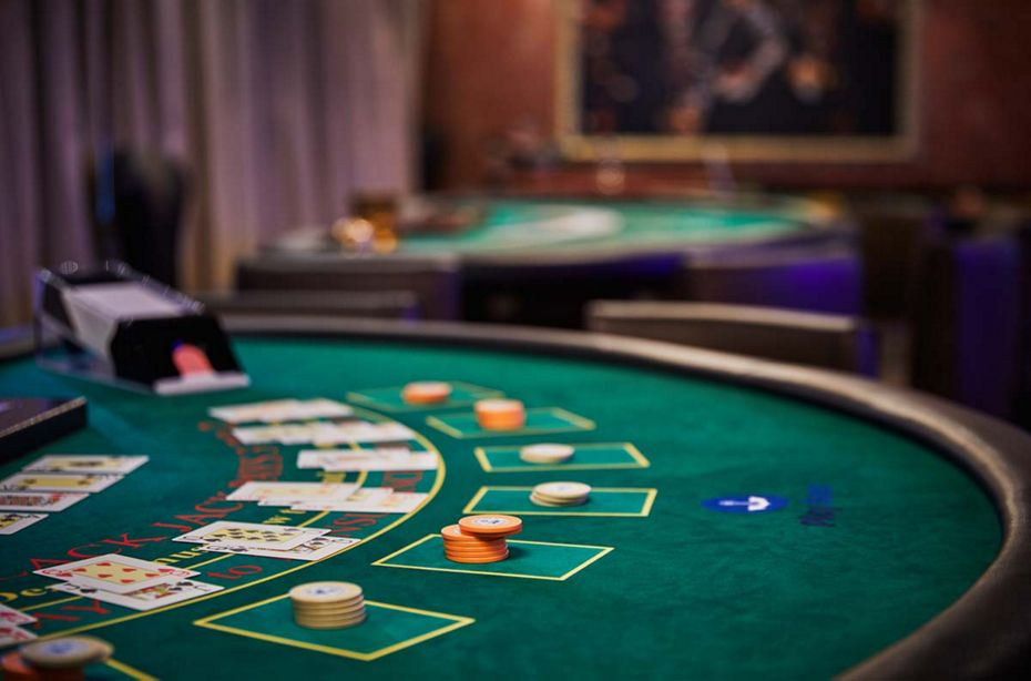 First Time at a Casino? Here's What to Expect